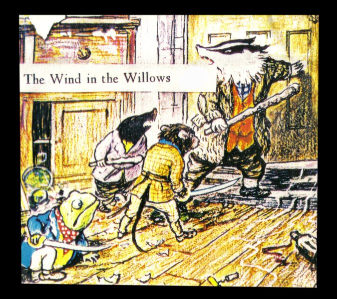 Lithia Great Falls >> 1000 - The Wind in The Willows